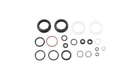 Rock Shox Service Kit Basic pro vidlice Pike Solo Air A1