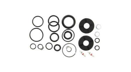 Rock Shox Service Kit Basic pro vidlice Tora, Recon Silver TurnKey/Motion Control/Solo Air