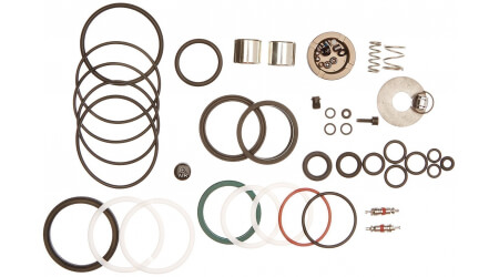Rock Shox Service Kit Full pro tlumiče Monarch Plus XX B1 (2014-2015)