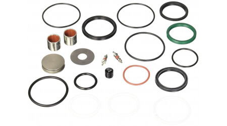 Rock Shox Service Kit Full pro tlumiče Monarch RT3/RT/RL a R