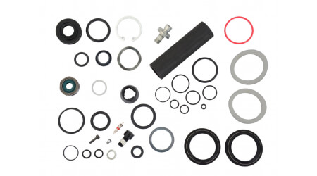 Rock Shox Service Kit Full pro vidlice Pike Dual Position Air