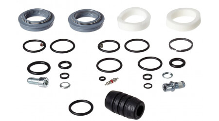 Rock Shox Service Kit Full pro vidlice Recon Gold Solo Air (2013)
