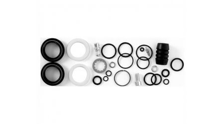 Rock Shox Service Kit Full pro vidlice XC32 Solo Air a Recon Silver B1 (2013+)