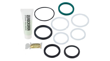 Rock Shox Service Kit pro tlumiče Monarch B1(Plus, XX, RL), C1 (R, RT3), D1 (2014-2016)