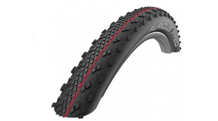 "Schwalbe Furious Fred Addix Speed 29x2,00"" MTB plášť kevlar"