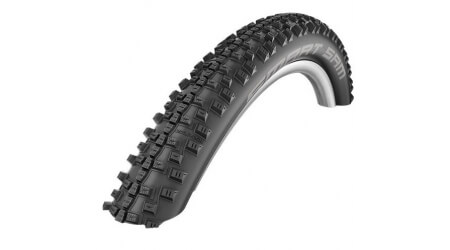"Schwalbe Smart Sam Addix Performance 26x2,25"" MTB plášť kevlar"