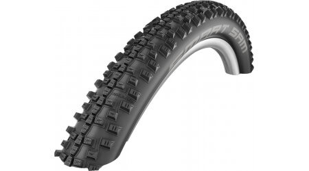 "Schwalbe Smart Sam Performance Addix 29x2,25"" MTB plášť drát"