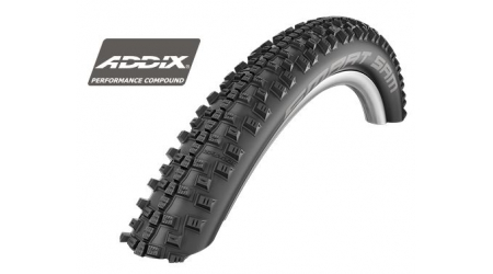 "Schwalbe Smart Sam Performance Addix 29x2,25"" MTB plášť kevlar"