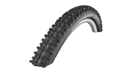 "Schwalbe Smart Sam Performance Addix 29x2,60"" MTB plášť drát"