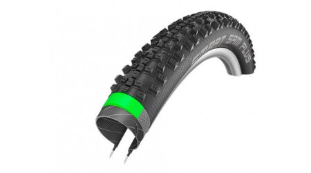 "Schwalbe Smart Sam Plus Addix 26"" MTB plášť drát"