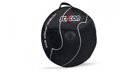 Scicon Single Wheel Bag polstrovaný