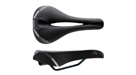 Selle Italia Lady E-bike Gel Flow S2 sedlo