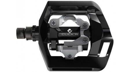 Shimano PD-T421 CLICKR pedály