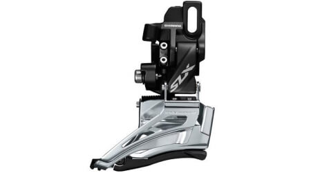 Shimano SLX FD-M7025 Direct Mount Down-Swing 2x11 přesmykač
