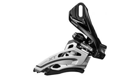 Shimano XT FD-M8020 Direct Mount Side Swing 2x11 přesmykač