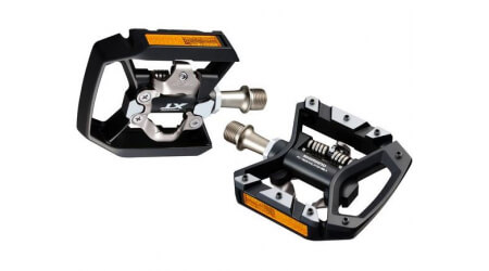 Shimano XT PD-T8000 pedály