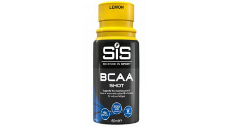 SiS BCAA Shot 60 ml