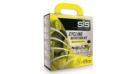 SiS Cycling Gift Box