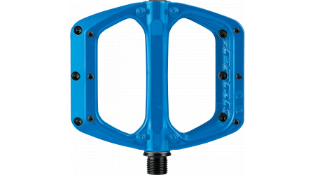 Spank SPOON DC pedály Bright Blue