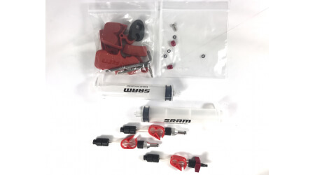 Sram Bleed Kit Brake bez DOT