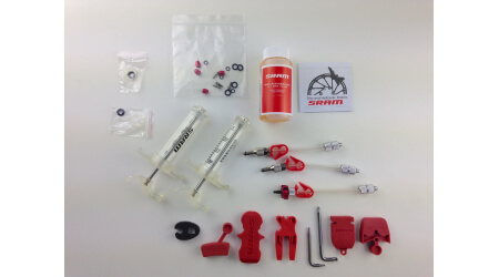 Sram Bleed Kit Professional DOT 5.1