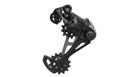Sram Eagle X01 Type 3 Black přehazovačka 12sp.