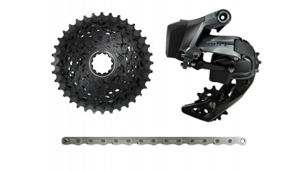 Sram Force AXS Upgrade Kit pro kazetu 36 zubů
