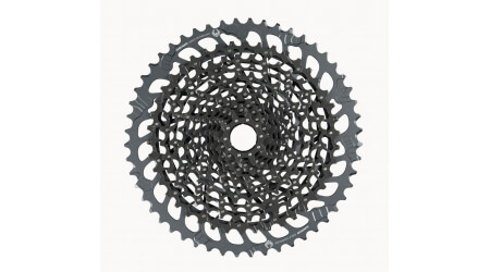 Sram GX Eagle XG-1275 12 sp. kazeta 10-52 zubů Black