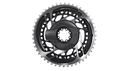 Sram Red AXS D1 Powermeter Spider 50/37z.