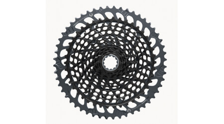 Sram X01 Eagle XG-1295 12 sp. kazeta 10-52 zubů Black