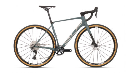 Superior X-Road Team Comp 2021 gravel bike