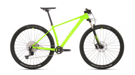 Superior XP 919 2020 Matte Lime Green/Neon Yellow horské kolo