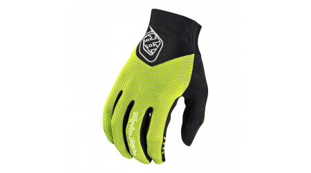 Troy Lee Designs Ace 2.0 rukavice Flo Yellow