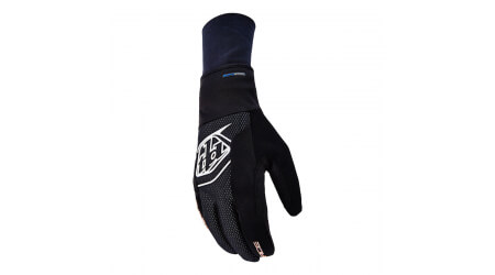 Troy Lee Designs Ace Shiver rukavice Black