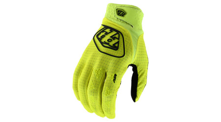 Troy Lee Designs Air rukavice Flo Yellow