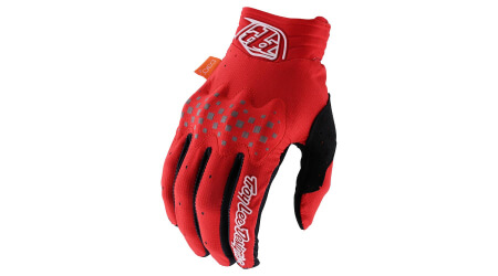 Troy Lee Designs Gambit rukavice Red