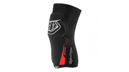 Troy Lee Designs Speed Knee Sleeve chránič kolen Black
