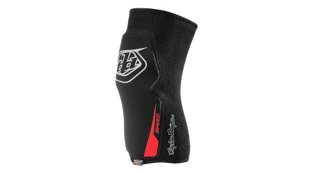 Troy Lee Designs Speed Knee Sleeve juniorský chránič kolen Black