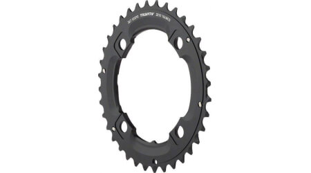 Truvativ převodník MTB 36T 104mm Alu black