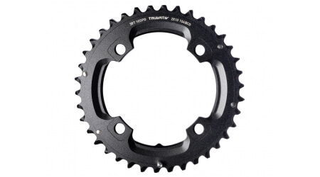 Truvativ převodník MTB 38T 104 mm L-pin Alu black
