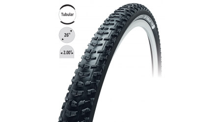 "Tufo XC2 Plus SP 26"" MTB galuska"