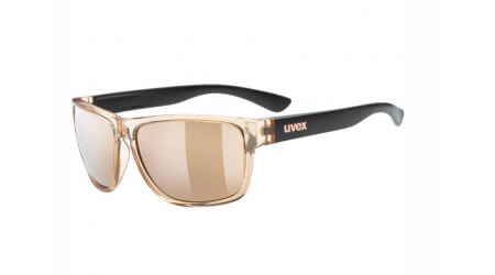 Uvex LGL 36 CV brýle Brown Black