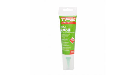 Weldtite TF2 Bike Grease vazelína s teflonem 125 ml